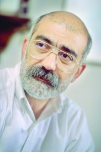 Ahmed Altan