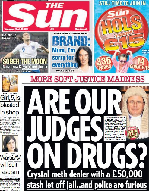 The-Sun-Stupid-Headlines-Judges-on-Drugs